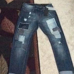Denim - Jeans-Teens